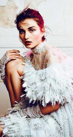 Chanel Haute Couture 2013