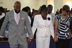 Trayvon Martin's parents call for Peace & Prayer just days before Zimmerman murder trial.