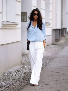 2018/19 street style trends and outfits