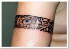 arm bands tattoo - Поиск в Google