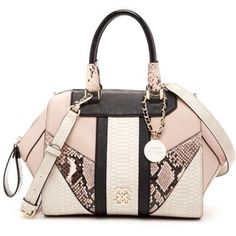 Keep your style game on point with this faux leather box satchel from GUESS. Description from polyvore.com. I searched for this on bing.com/images