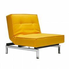 slaapstoel Innovation fauteuil Splitback 1
