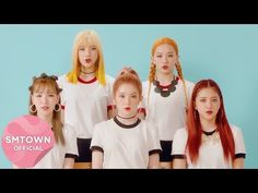 Red Velvet 레드벨벳_러시안 룰렛 (Russian Roulette)_Music Video - YouTube