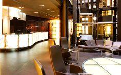 Hotel Urban Hotel *****GL - Madrid