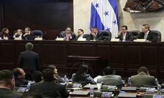 Parlamento de Honduras debatirá hoy la ley para regular redes sociales