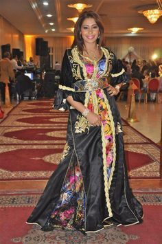 beautifull caftan, made for a princess, because all women are princess
