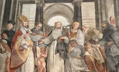 Saint Catherine of Siena is the Patron Saint of: Europe Fire Prevention Italy