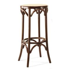 Hamilton Bentwood Stool Counter Stools Kitchen
