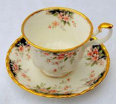 Royal Albert fine bone china , Royal Choice Series Braemar