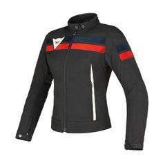 Security and Biker Style: Jacket Dainese Vintage