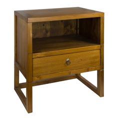 Evilly Side Table - Overstock™ Shopping - Great Deals on Antique Revival Coffee, Sofa & End Tables