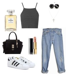 """""""A tumblr outfit"""" by tumblrlover18 on Polyvore"""