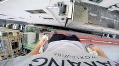 GoPro Freerunning Tokyo Rooftops with Jason Paul