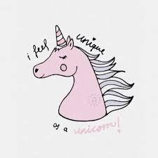 Resultado de imagem para desenhos unicornios tumblr