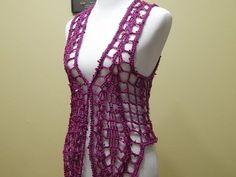 Blusa 2 Piñas Crochet - YouTube