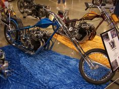 If you ever have the chance to see an original Denver's bike... - Page 89 - The Jockey Journal Board