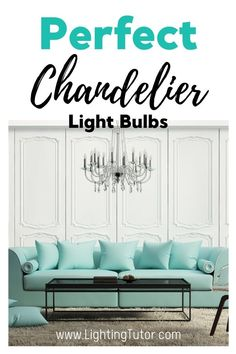 See which light bulbs are best for your chandelier. Don't make the mistake of buying the same old light bulbs again. See which light bulbs are best for your chandelier. Don't make the mistake of buying the same old light bulbs again. Home Improvement Projects, Light Bulbs, Home, Chandelier Lighting, Home Lighting, Living Room Lighting, Chandelier, Room Lights, Old Lights