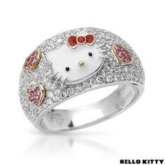 Hello Kitty, indeed!!