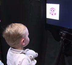 Babylab, le laboratoire pour comprendre le cerveau des bébés