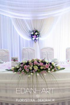 Pink Wedding Centerpieces, Wedding Car Decorations, Christmas Table Centerpieces, Quince Decorations, Wedding Table Settings, Wedding Bouquets, Church Wedding Flowers, Table Flower Arrangements, Floral Wedding