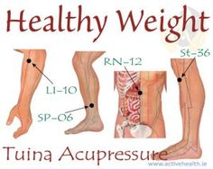 Tuina-Healthy-Weight