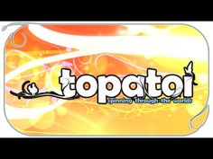 [PS3] Topatoi: Spinning Through the Worlds *100% Completed Save*