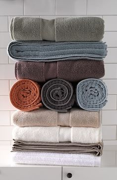 colorful cotton bath towels http://rstyle.me/n/pcyy9r9te