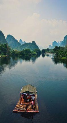 Thailand, Azie