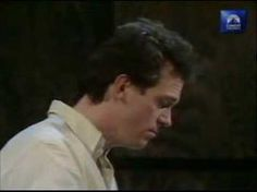 """Hugh Laurie singing his song """"Mystery"""" on """"A Bit of Fry and Laurie"""" Quite possibly the silliest song ever!"""
