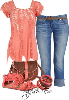 """""""Noha"""" by stylisheve ❤ liked on Polyvore by jami"""