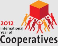 2012 International Year of Co-operatives | Welcome to the official website of the ICA for the United Nations International Year of Co-operatives