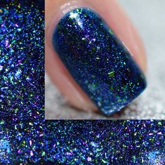 Alchemy by NVR Enuff Polish - School of Witchcraft and Wizardry Part 2