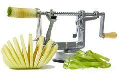 Fruit Peeler Corer & Slicer