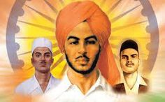 Tributes to the great freedom fighters Bhagat Singh ji, Rajguru ji and Sukhdeepkaur ji on their martyrdom day. They will keep inspiring us to lead a virtuous life. #ShaheedBhagatSinghJi #Freedom #Fighter #MartyrdomDay #Inspiration