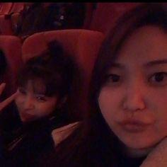 Beauty and the Beast~❤️보는도중#朴春 #bom #Bom #2ne1
