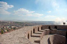 Attractions galore in Ankara, Turkey's capital - The Washington Post