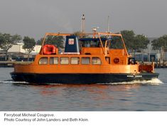 The Staten Island Ferry Current Ferries