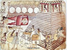 throne huitzilopochtli - Hledat Googlem
