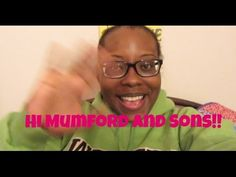 Mumford and Sons are coming to Houston |Daily Vlog| November 9, 2015