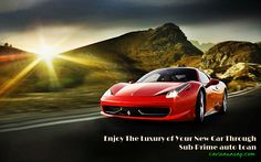 The facility of the sub prime auto loan is available for the people, who are facing the trouble of the poor credit card history. Bad condition of the credit card creates so many obstacles in getting auto loan. This is easy to cross the hurdle of the poor credit card at CarloanASAP.Com.