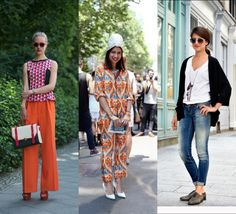 The 25 Best Street Style Blogs   StyleCaster