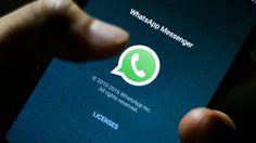 Neue Nachricht: WhatsApp stoppt Weitergabe von Daten an Facebook - http://ift.tt/2eQ949f #aktuell