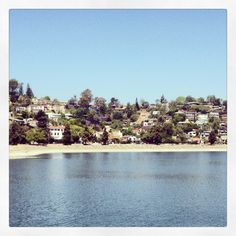 To do in LA:  balade at Silverlake Reservoir, Los Angeles Silver Lake Reservoir, Los Angeles, CA 90039, USA