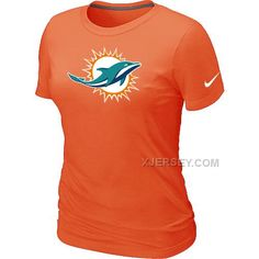http://www.xjersey.com/miami-dolphins-sideline-legend-logo-womens-tshirt-orange.html Only$26.00 MIAMI DOLPHINS SIDELINE LEGEND LOGO WOMEN'S T-SHIRT ORANGE #Free #Shipping!