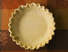 stock photo I like to use this easy to make pie dough. The baking powder helps… Blind Bake Pie Crust, Baked Pie Crust, Pie Crust Recipes, Pastry Recipes, Cookie Recipes, Pie Dessert, Dessert Ideas, Pie Dish, Sweet Tooth