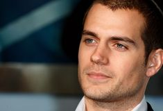 Henry Cavill..my pick for Prince Greening (Po) for Graceling.