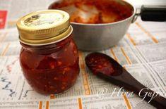 How To Make Thai Sweet Chili Sauce