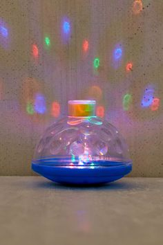 Underwater Disco Light Projector UrbanOutfitters.com: Awesome stuff for you & your space