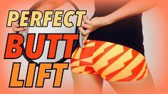 Perfect Butt Lift Workout   POP Pilates