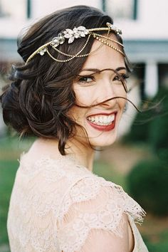 Style File: Hair Accessories for your big day » Alexan Events | Denver Wedding Planners, Colorado Wedding and Event Planning